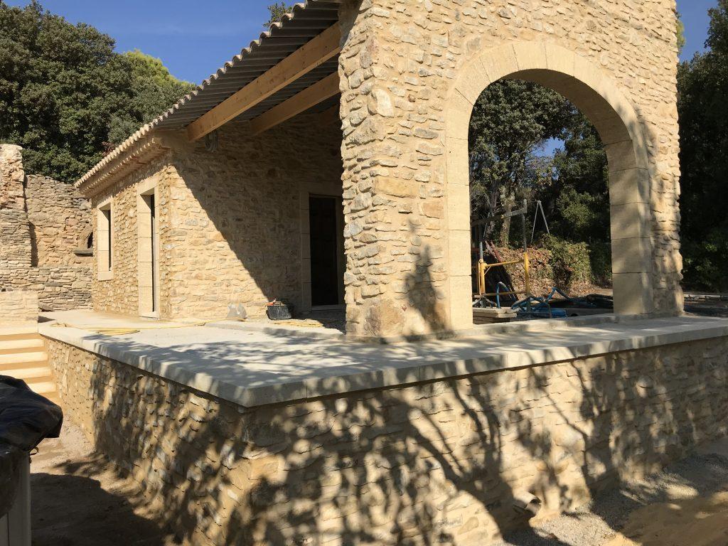 Extension Et Agrandissement De Maison Dans La Region D Orange